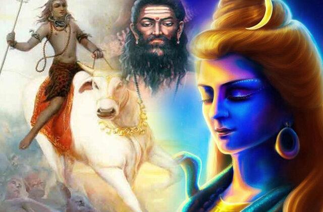 भगवान शिव ने काटा ब्रम्हा का सर इसलिए ( lord shiv cut the head of lord bramha )
