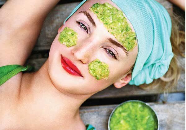 सौंदर्य निखार के लिए पुदीना कारगर है ( mint and beauty tips )