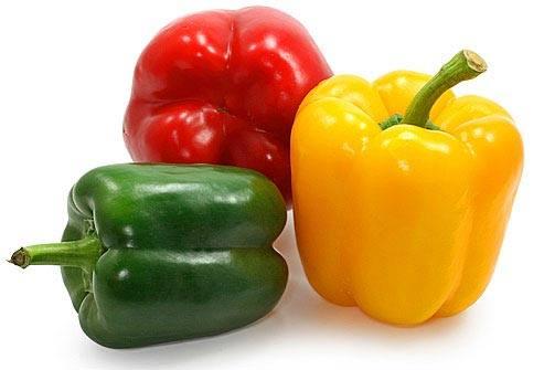 शिमला मिर्च के ये 7 लाभ जानकर हैरान हो जाएगे आप ( amazing benefits of capsicum )