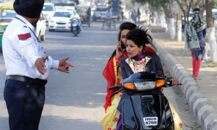 आप चलाती है वाहन तो अपने ट्रैफिक अधिकार जान लीजिए ( did you know traffic rule )