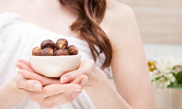 रीठा है औषधिक गुणों का भंडार ( how to use soapnuts )