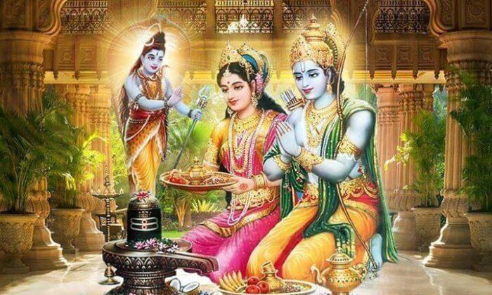 भगवान शिव ने ब्राह्मण रूप धर की माता सीता और राम की अनगिनत परीक्षाएँ ( lord ram examination by lord shiv )