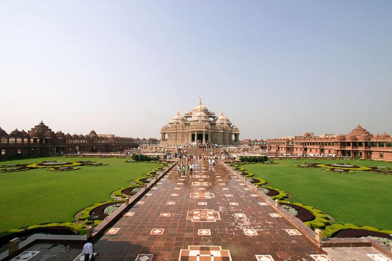 Akshardham_Delhi