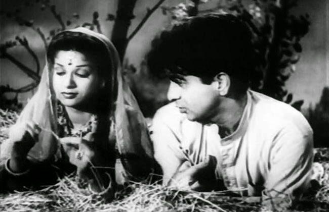 कामिनी कौशल : के कारण आ गए थे दिलीप कुमार गहरे तनाव में, ( dilip kumars heart was broken by kamini kaushal )