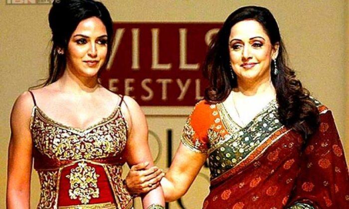बॉलीवुड की वो माँ और बेटी, जिन्होंने फ़िल्मी पर्दे पर दिखाया अपना हुनर ( mother daughter showing performance in bollywood )