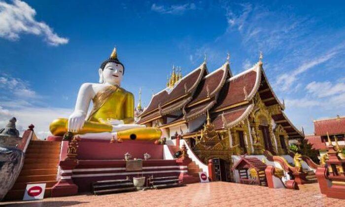 पाप के बाद मिलने वाली पीड़ा को दर्शाने के लिए बनवाया गया है !ये मंदिर ( this temple has been built to show the pain that comes after sin )