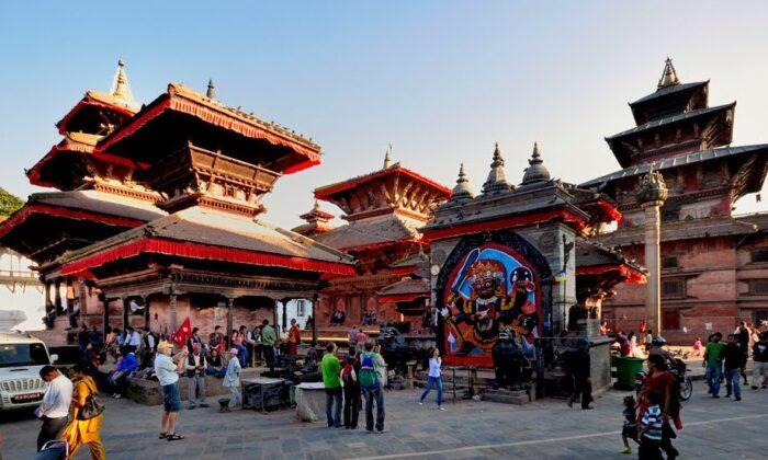 नेपाल का ठंडा ठंडा मौसम एक अलग ही एहसास की अनुभूति कराता है ( nepals amazing cold weather )