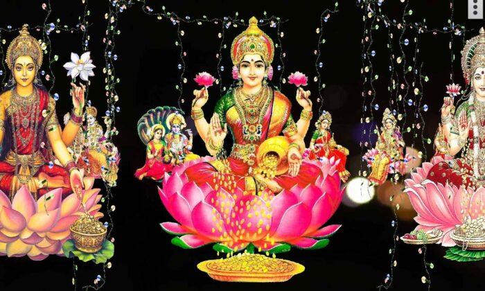 घर में रखे इन वस्तुओ को और देखिए चमत्कार ! देवी लक्ष्मी भर देगी धन के भंडार ( see these things kept in the house and miracles goddess lakshmi will fill the treasures of wealth )