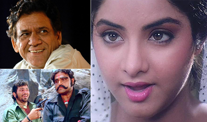 13 Bollywood Celebrities Whose Last Film Released After Their Death
