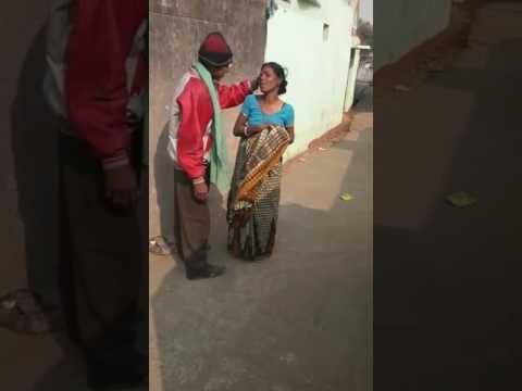 दद्दू और दादी ने खोया अपना होश! जब चढ़ा उन पर दारू का जोश,सुनिए जरा इनके दर्द भरे गीत ( old man and women funny viral video )