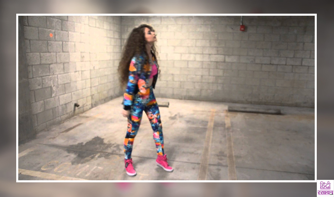 Dytto Barbie Girl Break Dancer On Youtube Watch Dance Videos