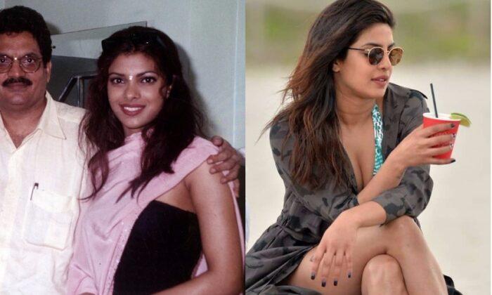 प्रियंका का जन्म 18 July 1982 बिहार के जमशेदपुर में हुआ था