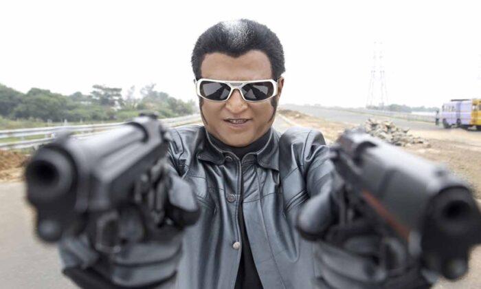 """सुपरस्टार """"रजनीकांत की कुछ तस्वीरों के साथ जानिए उनके फ़िल्मी सफर की कहानी ( bollywood superstar rajinikanth pictures )"""
