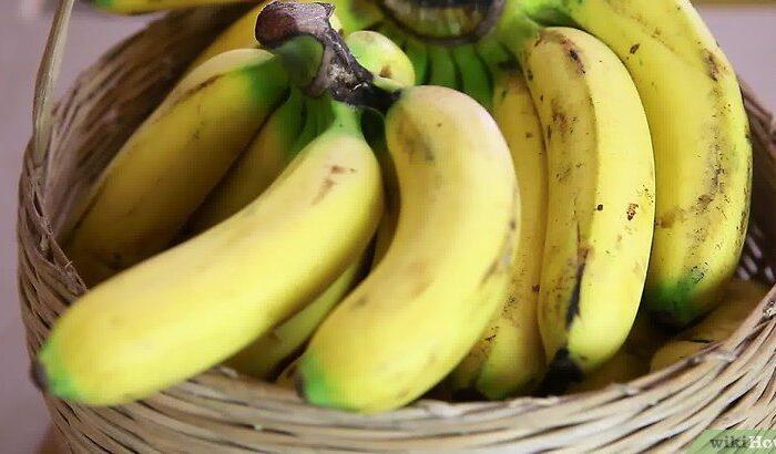 ये तरीके अपनाने से नहीं होंगे कई दिनों तक केले खराब ( different ways to prevent bananas from overripe )