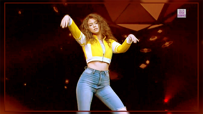 dytto on dance plus