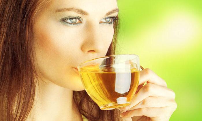 ग्रीन टी पीते समय रखे इन बातो का ध्यान,होगा सही फायदा ( the right way to drink green tea )