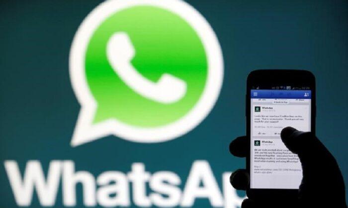 फेसबुक ऐप पर जल्द ही नज़र आएगा व्हाट्सऐप शेयर बटन ( soon whatsapp button will be on facebook app )