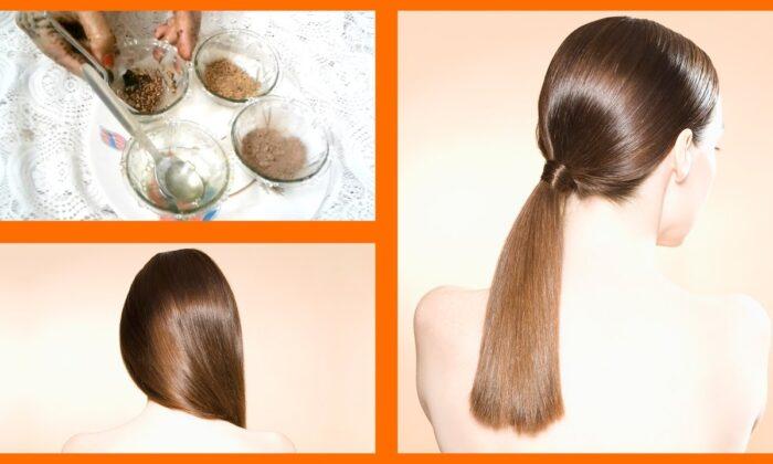 झड़ते सफ़ेद होते बालो की समस्या से छुटकारा पाने के लिए ख़ुद बनाये, आयुरवैदिक तेल ( the problem of hair make yourself ayurvedic oil )