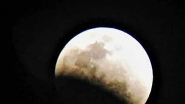 ऐसे होता हैं चंद्र ग्रहण