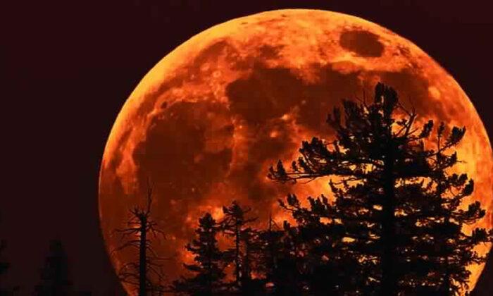 साल 2018 का पहला चन्द्र ग्रहण, जाने चन्द्र ग्रहण कब और कैसे लगेगा ( first lunar eclipse of 2018 on 31 jan know time and duration )