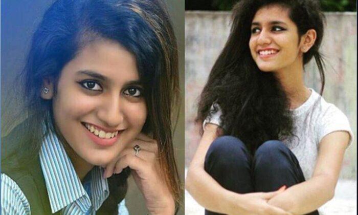 नैनों से घायल करने वाली प्रिया प्रकाश वारियर आखिर कौन है, कैसे छा गई सोशल मीडिया पर जाने ( do you know about priya prakash varrier biography )