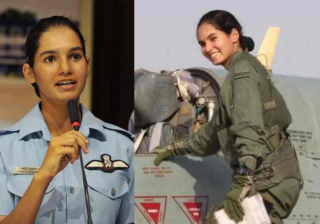 6 ऐसी भारतीय महिलाएं जो रातों-रात सोशल मीडिया पर स्टार बन गई ( 6 indian women suddenly became famous )