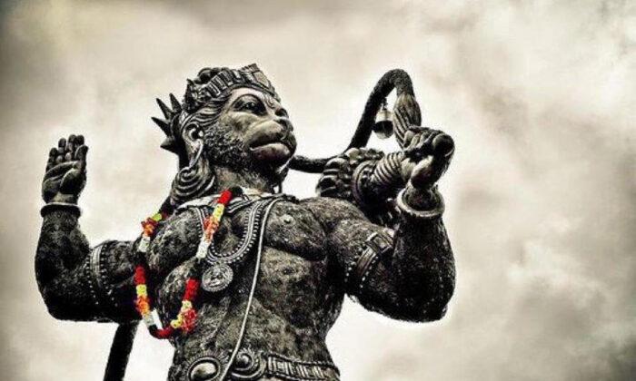 """महावीर हनुमान और श्री राम के बीच हुआ था भयंकर """"युद्ध"""", जाने कई ऐसे और रहस्य ( 2018 hanuman jayanti interesting mystery about lord hanuman )"""
