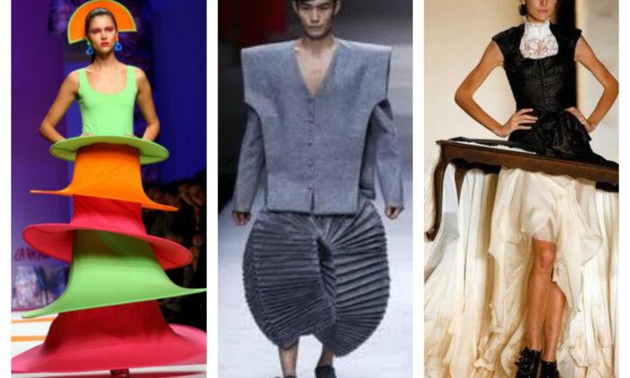 फैशन का ये हाल देखा होगा आपने पहली बार – 10 Pics ( funny fashion photo )