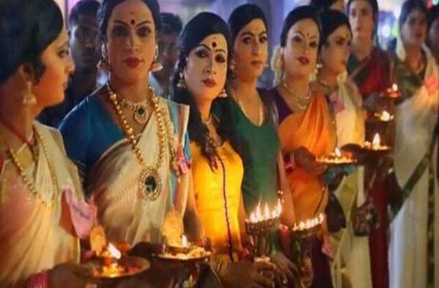 पुरुषों का इस मंदिर में प्रवेश है वर्जित, मंदिर में प्रवेश के लियें करना पड़ता है ये अनोखा काम ( man are not allowed in kerala kottankulangara devi temple )