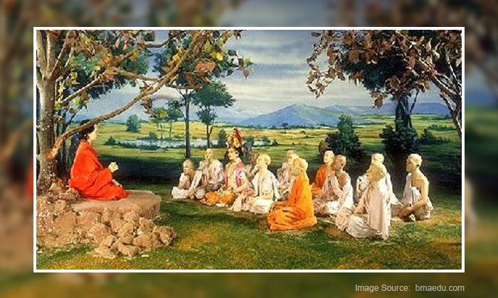 Socrates And His Fretful Wife Story Guru shishya story