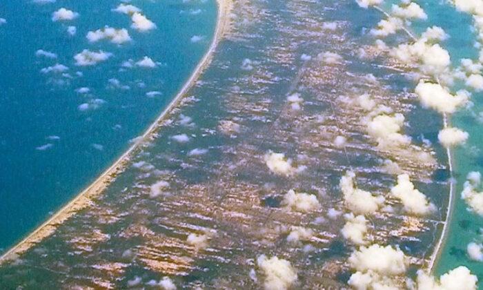 रामसेतु से जुड़ी कुछ सुनी-अनसुनी बातें, जिन्हें जानकर आप हैरान रह जाएंगे ( ram setu adams bridge interesting facts )