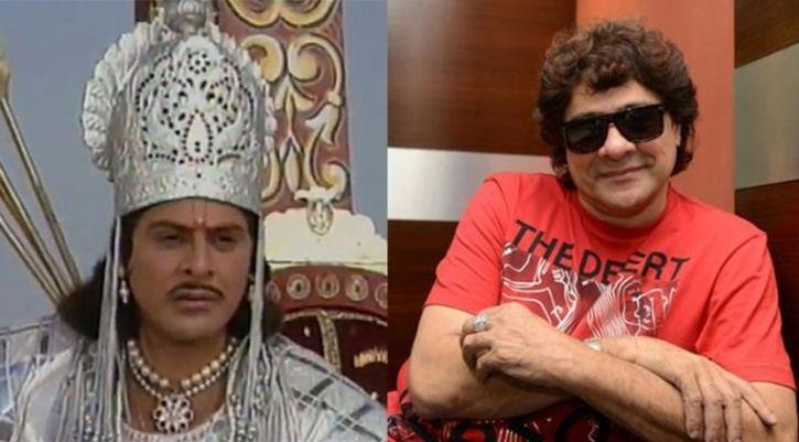 Firoz Khan Aka Arjun