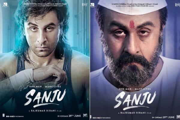 Sanju trailer release