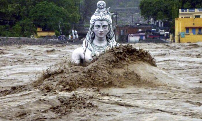 16 june 2013 kedarnath flood fifth year