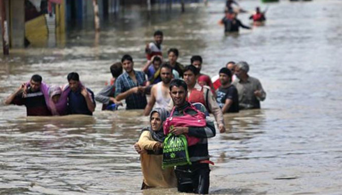 2014 Kashmir flood