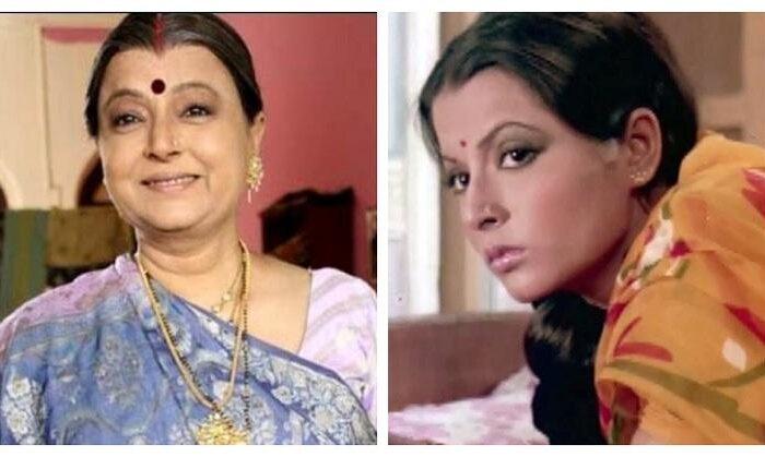 """""""रीता भादुड़ी"""" का हुआ निधन, इंडस्ट्री में छाई शोक की लहर ( actress rita bhaduri dies at the age of 62 )"""