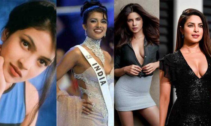 बर्थडे स्पेशल : जब लगातार 5 सुपरहिट फिल्मों को प्रियंका ने कहा ना तब इन अभिनेत्रियों को मिला चांस ( 36 birthday priyanka chopra rejected these 5 superhit bollywood movies )