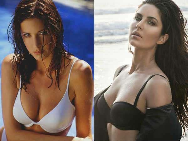 Katrina Kaif bold look