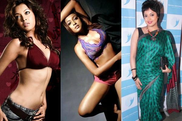 एक्टिंग छोड़ चुकी तनुश्री दत्ता का बदला रूप, अब दिखती हैं ऐसी ( in latest photographs you cannot identify former actress tanushree dutta how she look now see photos )