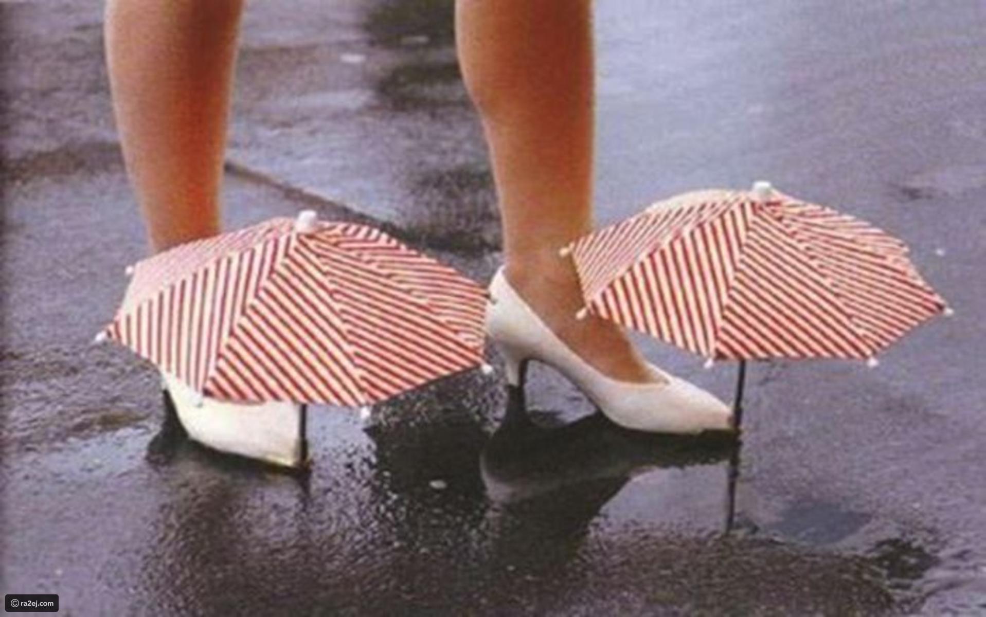 umbrella sandal