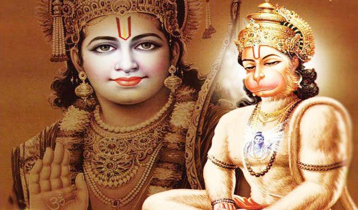 श्री हनुमानजी की आरती ( bajrangbali hanuman ji ki aarti )