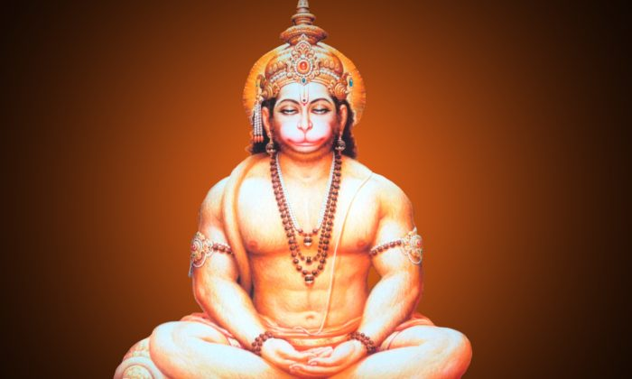श्री हनुमान चालीसा ( shri hanuman chalisa hindi lyrics jai hanuman gyan gun sagar )