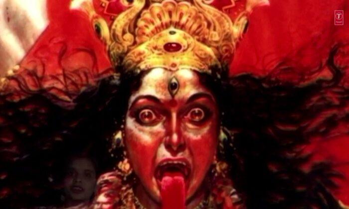 श्री महाकाली चालीसा ( shree mahakali chalisa )