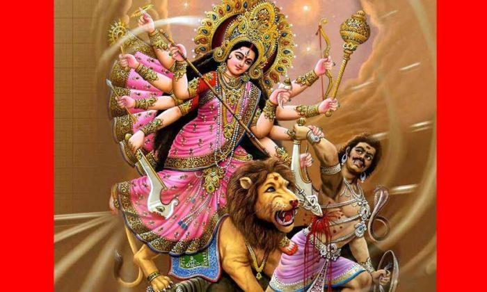 श्री दुर्गा चालीसा ( shree durga chalisa )