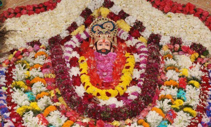 श्री खाटू श्याम चालीसा ( shree khatu shyam chalisa )