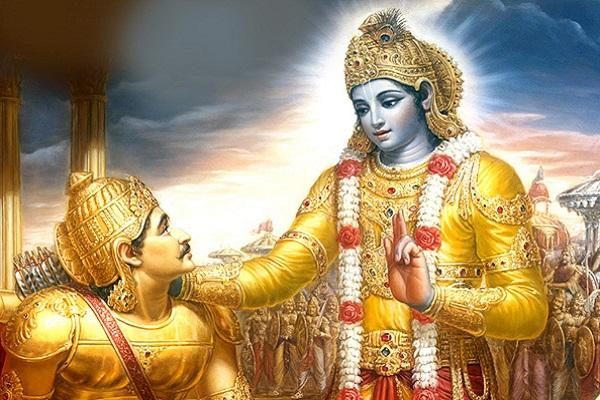 श्रीमद्भागवत पुराण की आरती ( srimad bhagwat puran aarti with lyrics )